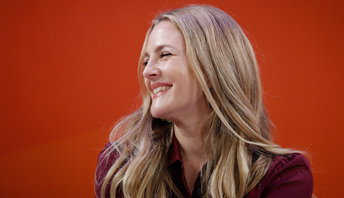 Thumbnail for 3 Products Drew Barrymore Uses Every Day In Her 40s