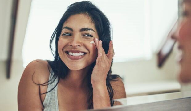 Why One Derm Says Your Best Defense Against Hyperpigmentation Is Already a Staple in Your...