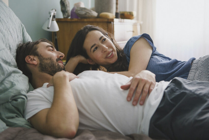 When You Should Have Sex—Partnered or Solo—According to Your Chronotype