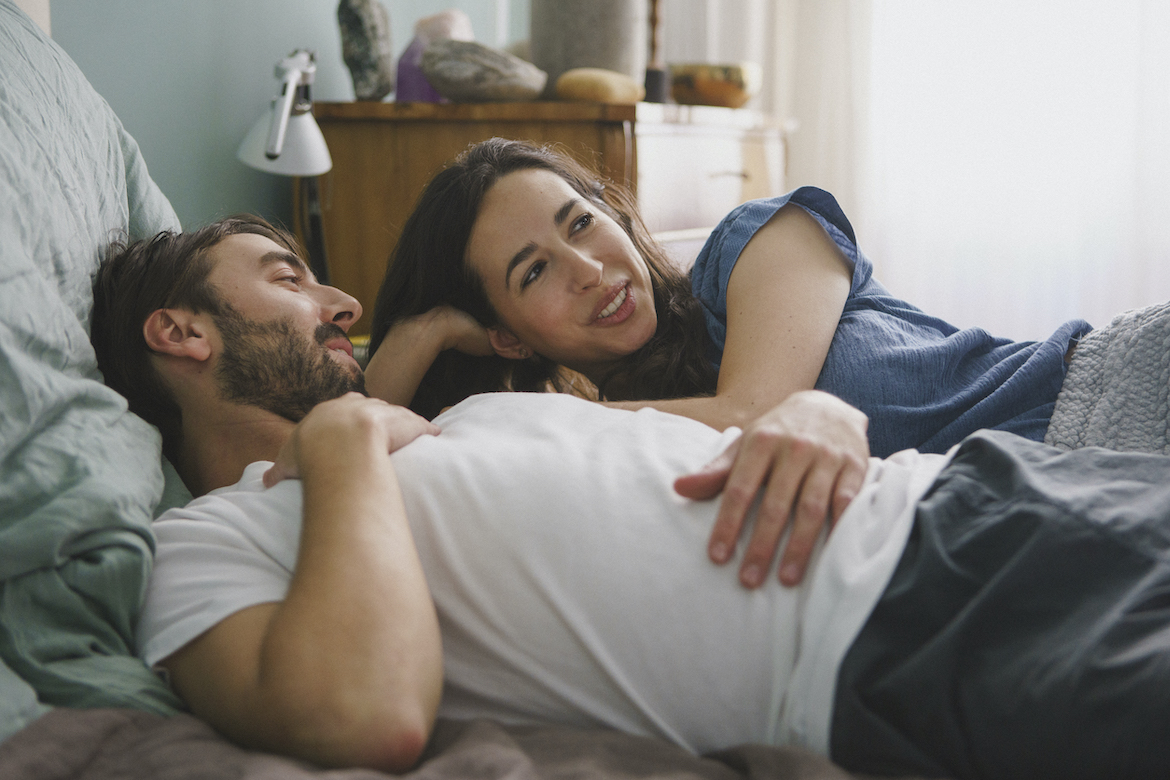 Thumbnail for When You Should Have Sex—Partnered or Solo—According to Your Chronotype