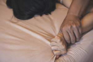 I Never Felt Comfortable With My Sex Moaning Until I Embraced Audio Erotica