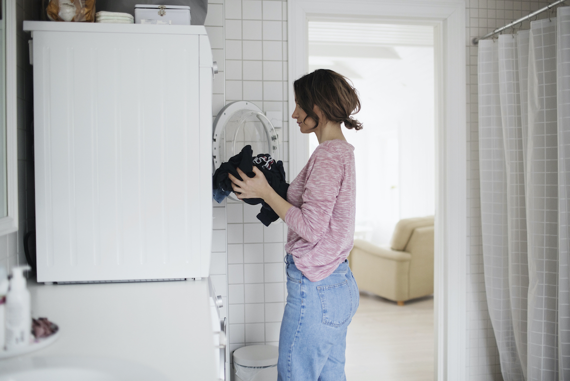 Thumbnail for Doing Household Chores Can Keep Your Brain Healthy as You Age—So, Stop Putting Them Off