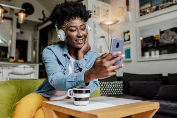 How One Social Wellness App Is Transforming How We Stay Connected During the Pandemic