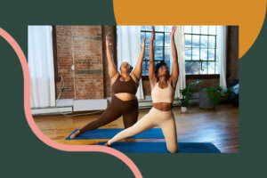 Grab a Blanket—This Yoga Flow Is Designed To Put You To Sleep