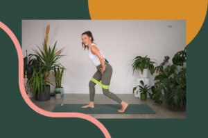 This 11-Minute Pilates-Inspired Glute Workout Utilizes the World's Most Effective Exercise