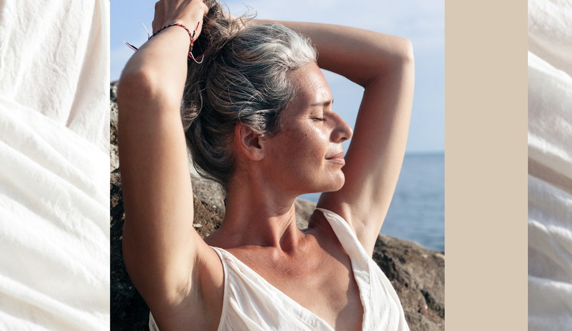 Thumbnail for Norma Kamali Has Decade-by-Decade Advice for Aging *Incredibly* Well