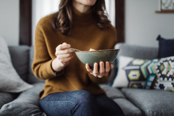 Eating Cereal for Breakfast Isn't Doing You Any Favors—Here's Why