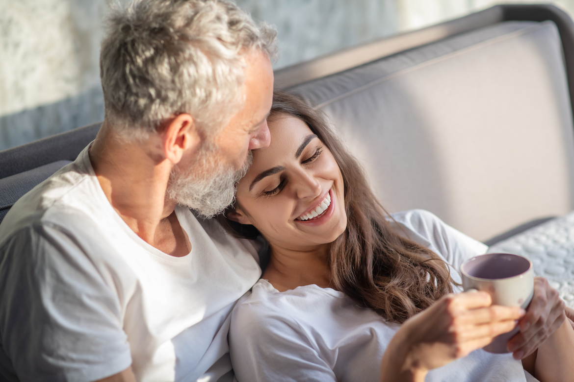 Thumbnail for Age-Gap Relationships Can Absolutely Be Healthy—So Why Do Many Meet Them With Scrutiny?