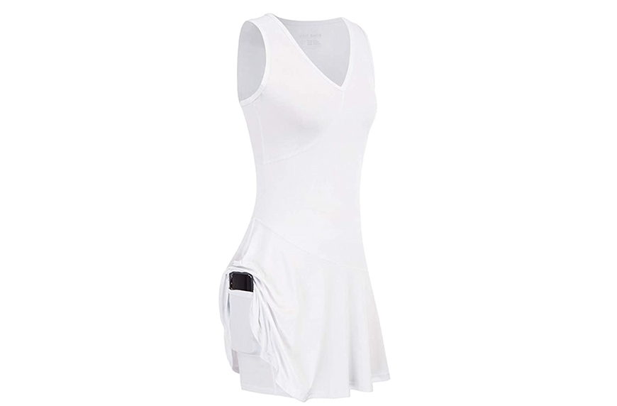 Jack Smith Golf Tennis Dress, best exercise dresses