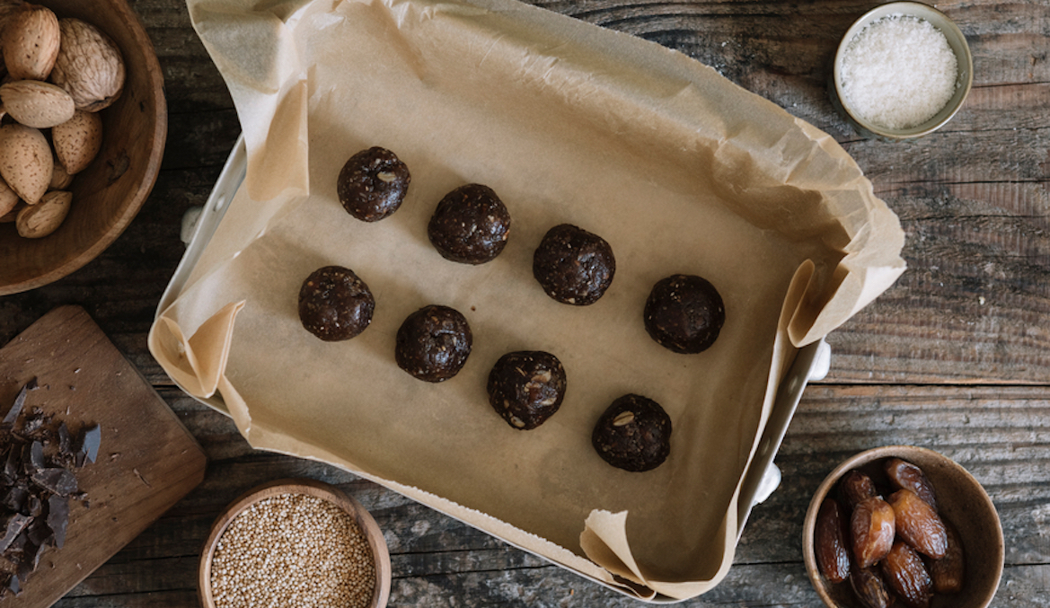Thumbnail for These Chocolate 'Brain Truffles' Improve Mood and Cognitive Function