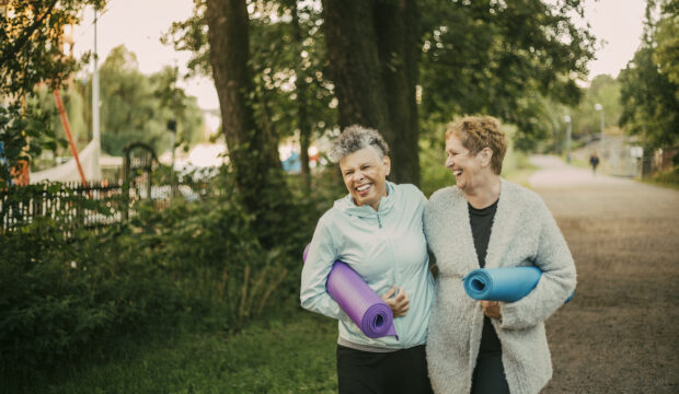 5 Favorite Exercises of the Longest-Living People in the World