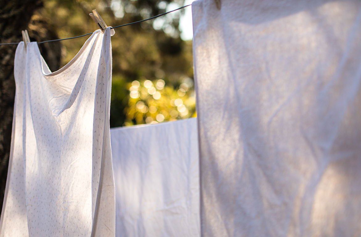 Thumbnail for Tired of Night Sweats? These 6 Linen Sheet Sets Are Here To Save the Day