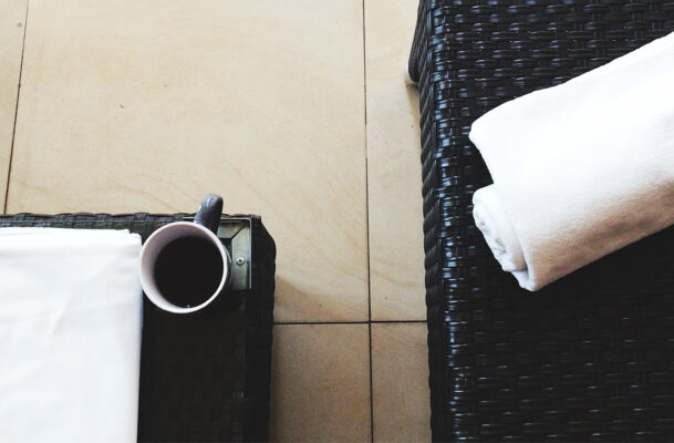 Can Bringing Your Morning Coffee Into the Bathroom Get You Sick?