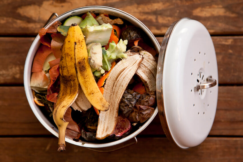 7 Food Scraps That Aren't Safe To Eat