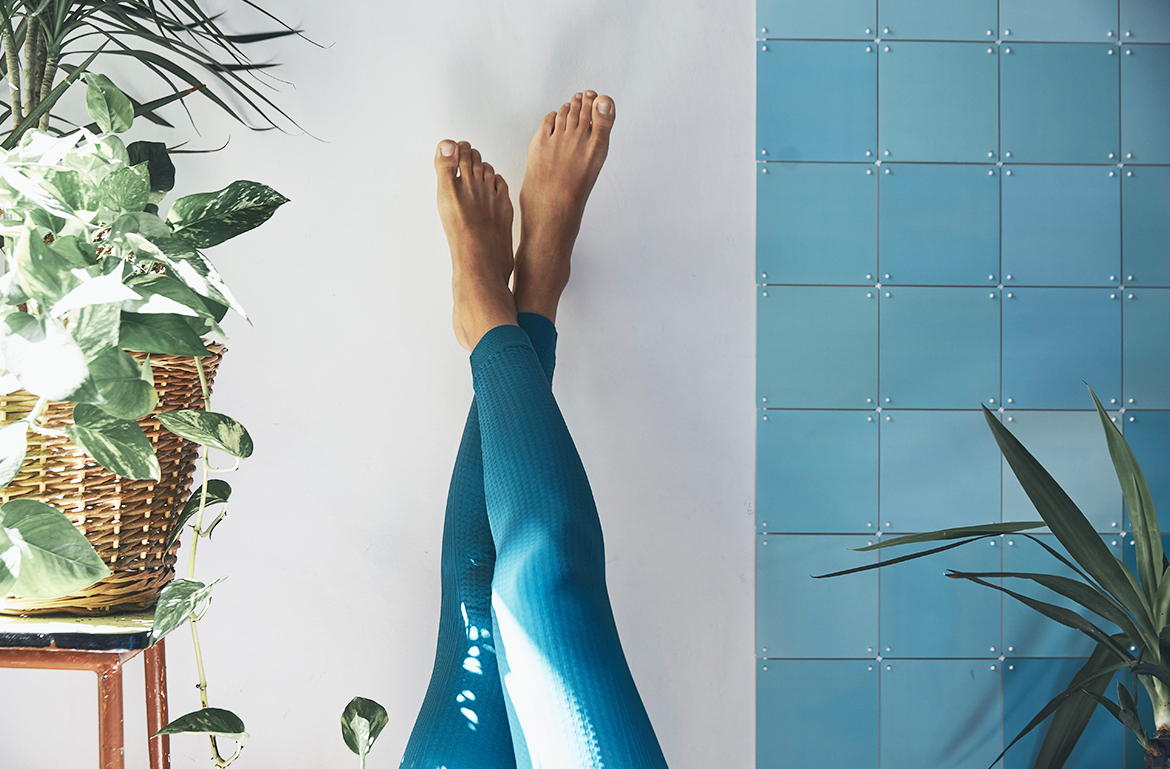 Thumbnail for These Are the 10 Softest Leggings That You'll Want to Wear 24/7