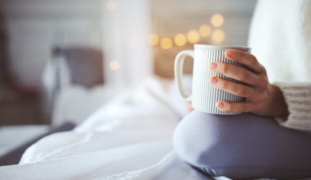 3 Pre-Bedtime Teas That Are Good for Your Gut