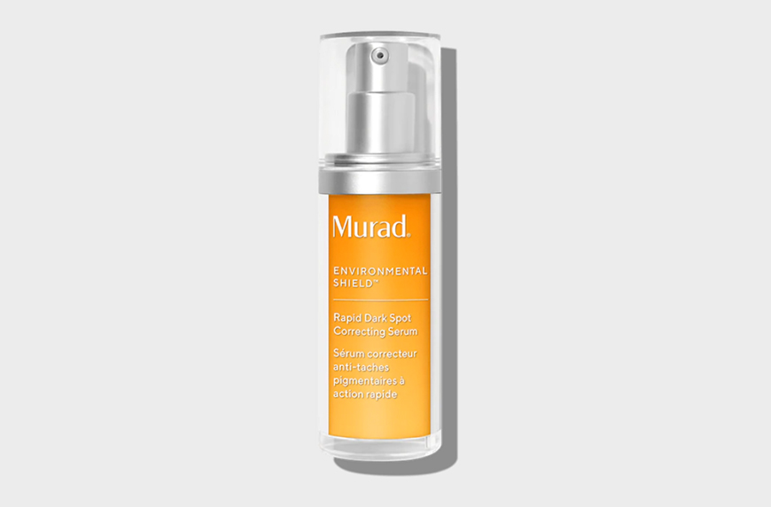 This Dark-Spot-Fading Serum Is the First Skin-Care Product I've Used in a While That Feels Like It's Doing Something