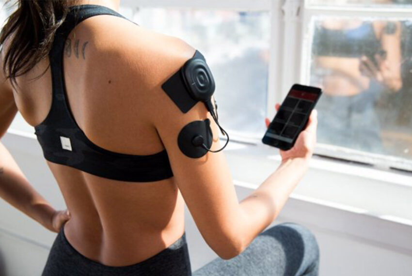 Therabody Acquires Muscle-Stimulating Device That Provides Instant Pain Relief