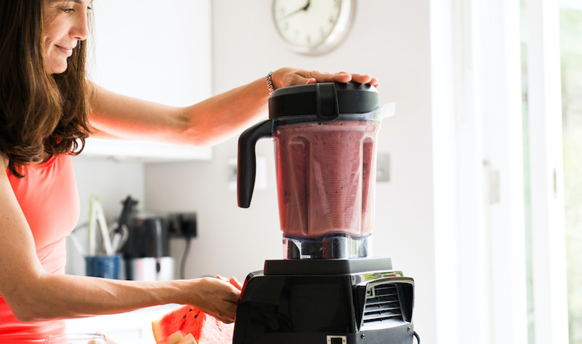 Thumbnail for 4 Smoothie Mistakes Standing Between You and a Healthy Breakfast