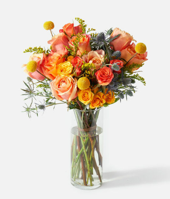 urban stems flower delivery