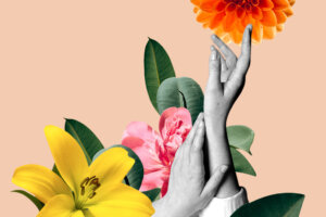 In the Year I Found Out I'd Never Be a Mom, a Garden Showed Me There Are Other Ways To Nurture