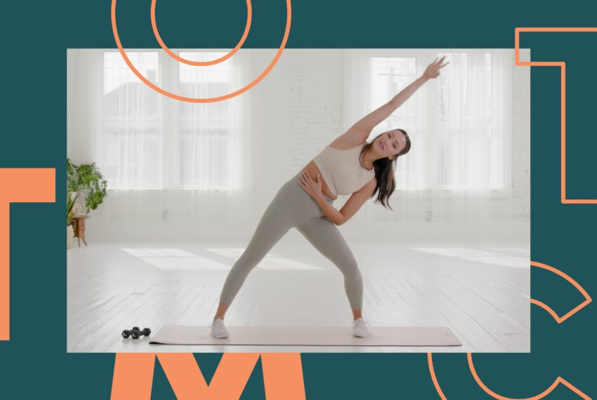 This 17-Minute Dance Workout Will *Actually* Have You Looking Forward to Your Daily Cardio Session