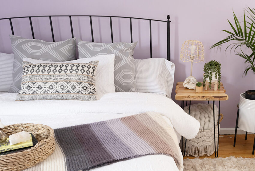 How To Create the Ultimate Breezy Bedroom—Because Being a Hot Sleeper Is the Worst