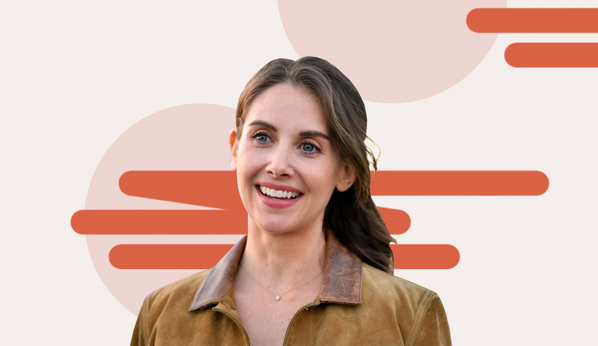 Thumbnail for Alison Brie Credits a Single Move With Helping Her Get Into the Best Shape of Her Life