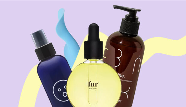 Bloomingdale's Now Sells Chic Sexual Health Products—Here Are 4 of Our Fave Products To Snag