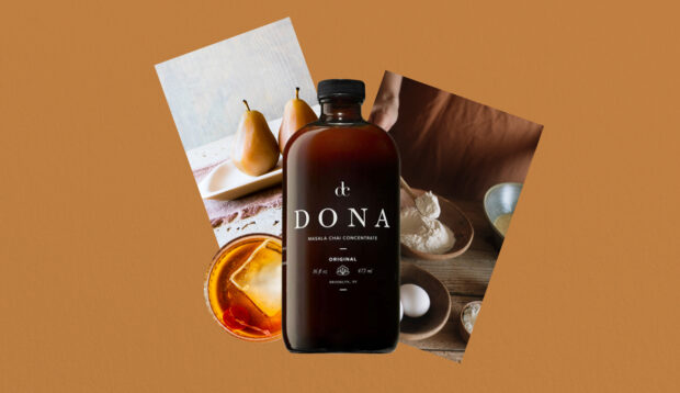 3 Creative Ways To Use Chai Concentrate That Go Beyond an Iced Latte