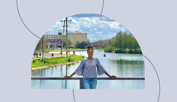 Meet Chanté Davis, the Black Youth Activist Forging the Way for More Inclusive Climate Activism