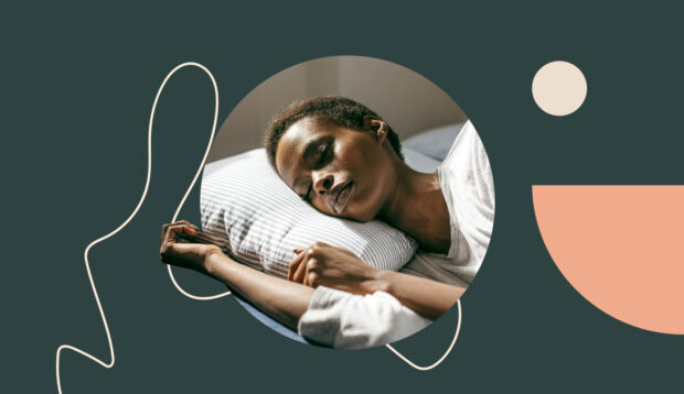 Sleep Training Isn't Just for Babies—How To Use It for Better Nightly Zzzs