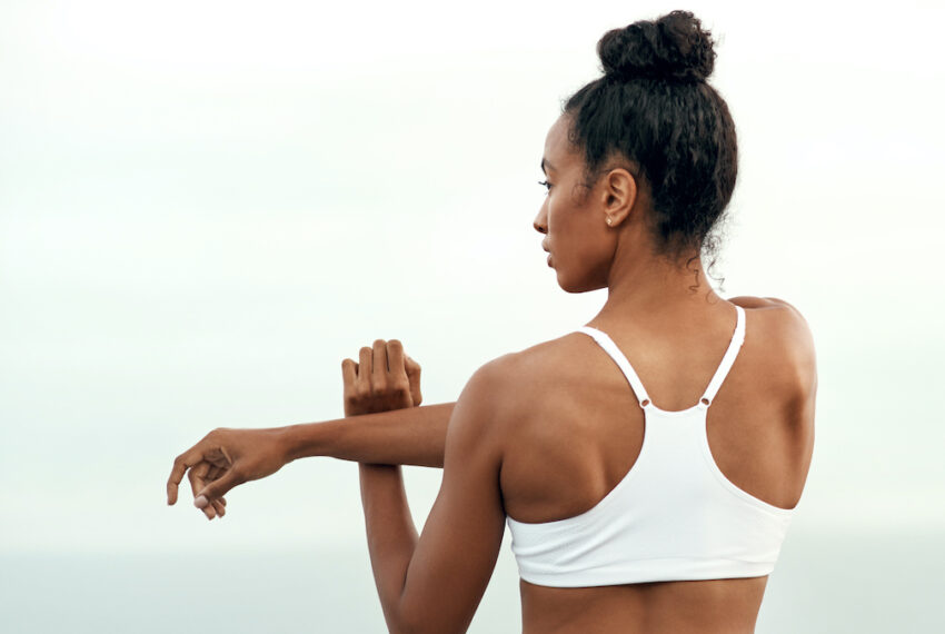 10 Active Bikini Tops That Are Supportive Enough To Be Sports Bras