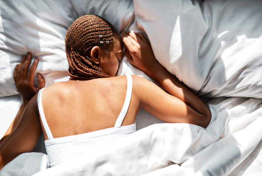 The Best Mattress for Lower Back Pain Will Tick These Boxes