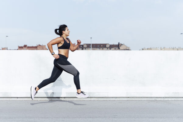 What Your Lung Capacity Can (and Can't) Tell You About Your Fitness, According to a...