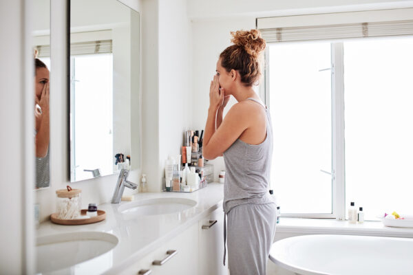 I Used To Hate Washing My Face at Night, But Then I Tried This Makeup-Removing Cleansing Balm