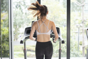Trainers Share Their Top Treadmill Safety Tips To Use When Working Out at Home