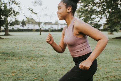 5 Benefits of Jogging That Prove You Don't Have To Sprint To Get a Good Workout