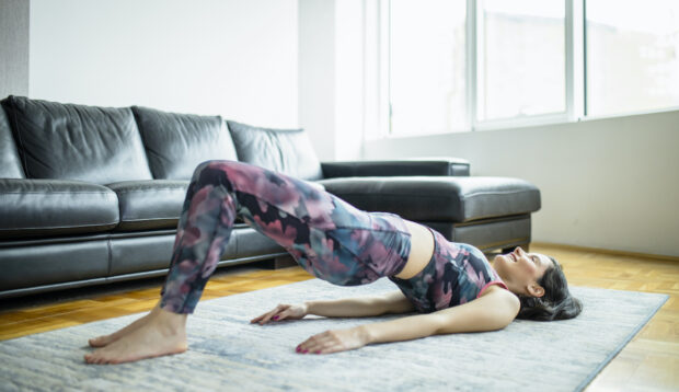 Trainers Say '3-Way Glutes' Are the Secret to a Strong Backside