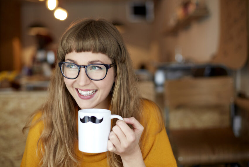 6 Nutritionist-Approved Morning Drinks That'll Help You Kick Your Coffee Habit (If You Wanna)