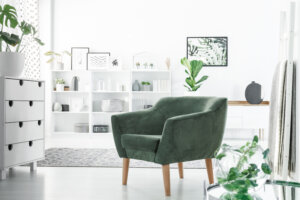 Sage Green Is 2021's It-Color—Here's the Soul-Soothing Reason Why