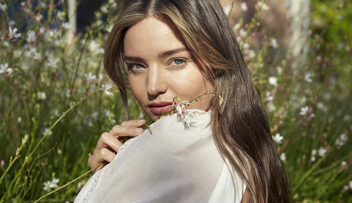 Thumbnail for The One Skin-Care Product Miranda Kerr Has Been Using Every Day Since She Was 26