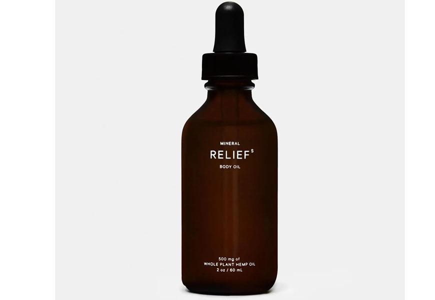 best body oils for summer