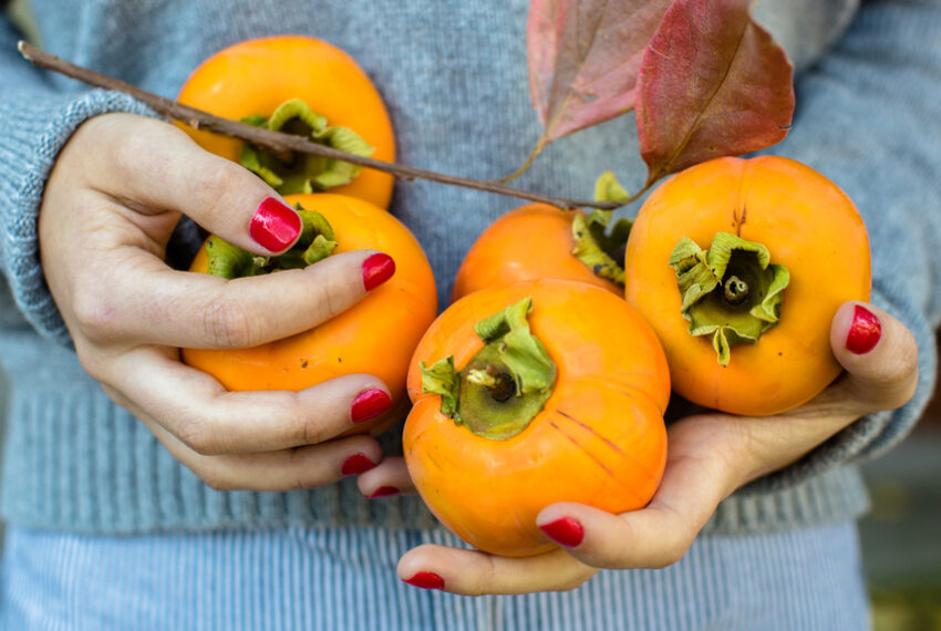 The Health Benefits of Persimmon Fruit, One of Nature's Most Remarkable Creations With a Taste Unlike Any Other