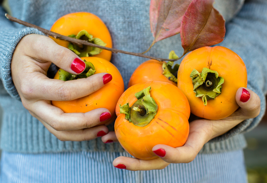 Thumbnail for The Health Benefits of Persimmon Fruit, One of Nature's Most Remarkable Creations With a Taste Unlike Any Other