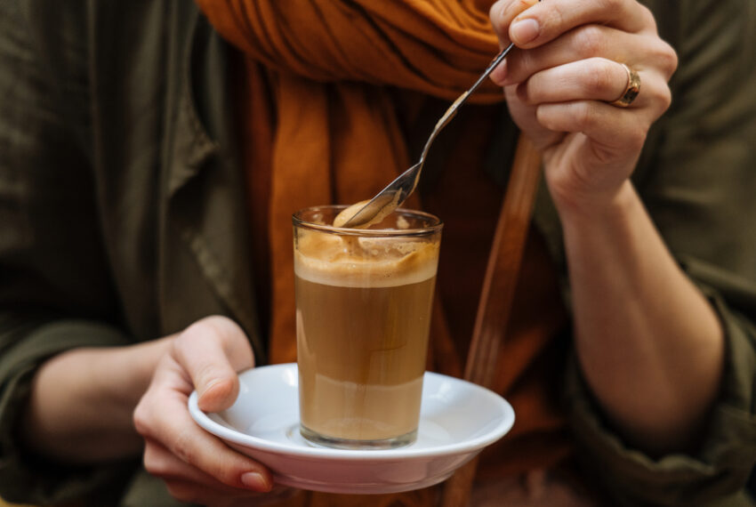 How Your Body Tells You That You're Consuming *Too Much* Caffeine