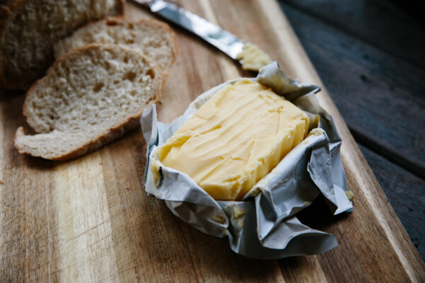 This Is How To Use the 7 Different Types of Butter, According to a Food...