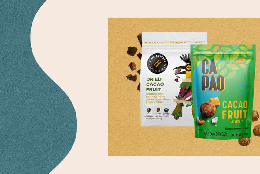 There's Way More to Cacao Than Chocolate: These Brands Use the *Whole* Fruit in Delicious Ways