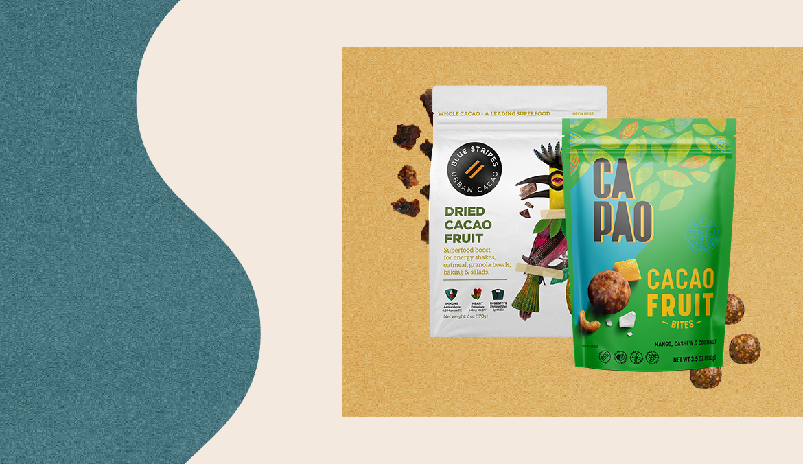Thumbnail for There's Way More to Cacao Than Chocolate: These Brands Use the *Whole* Fruit in Delicious Ways
