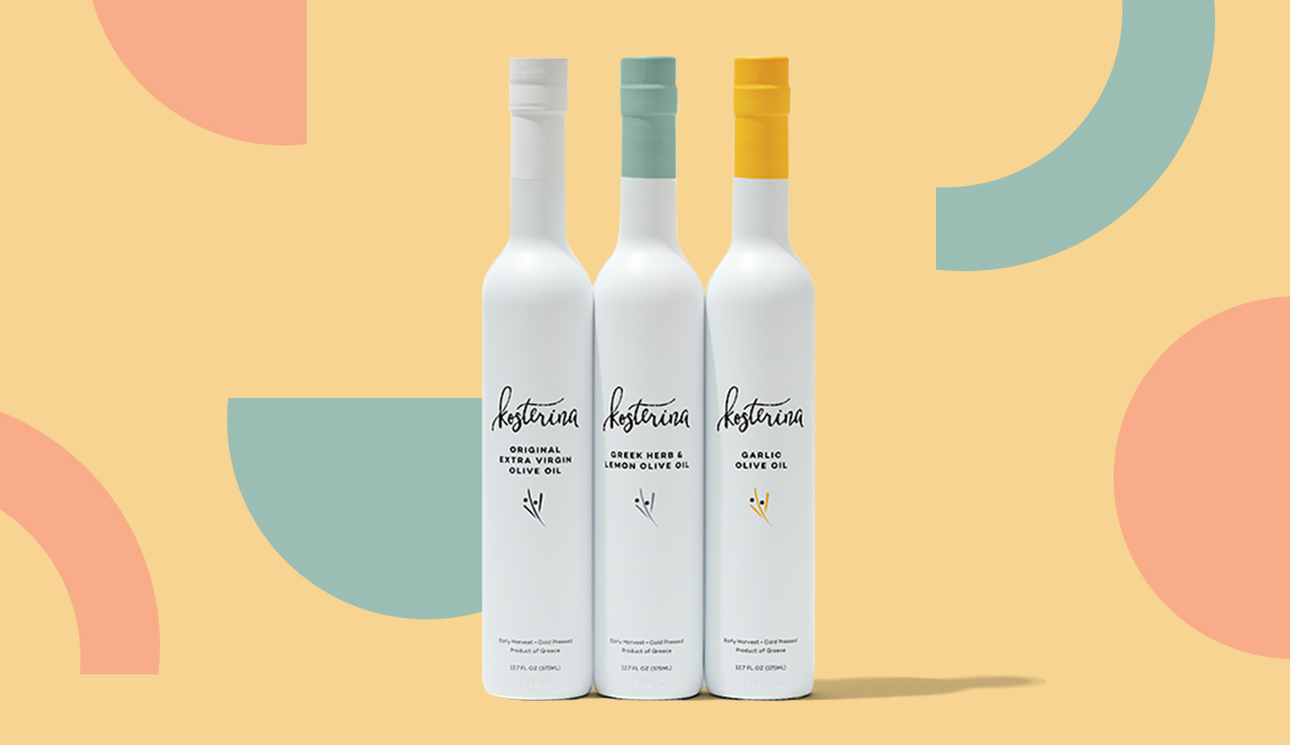 Thumbnail for These Flavor-Packed Infused Olive Oils Will Elevate Your Every Dish